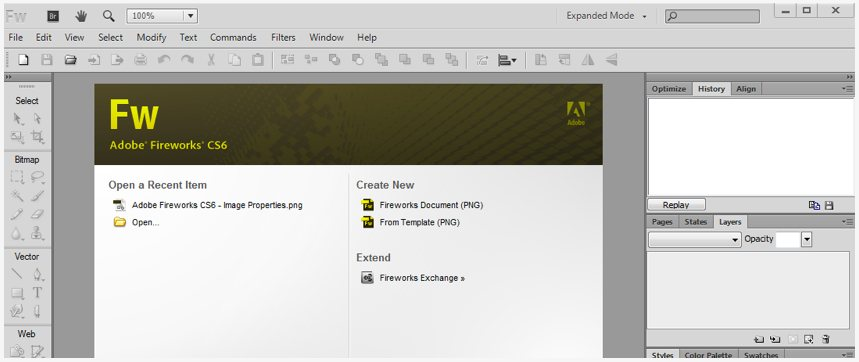 Adobe killing off Fireworks and two new design apps that could replace it